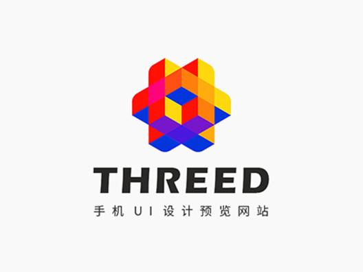 UI过稿神器 Threed!超便捷的移动设备设计预览网站