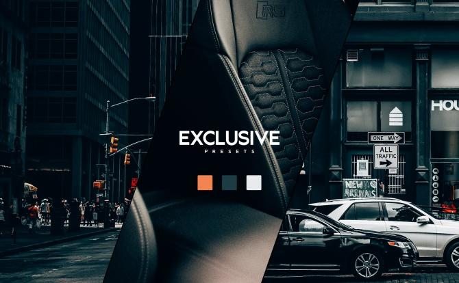 城市街道暗黑色系Lightroom软件滤镜调色预设arta-exclusive-pack-for-mobile-and-desktop